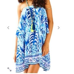 Lilly Pulitzer Quincy dress S NWT